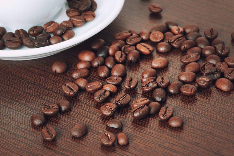 """""""בית קפה סמי"""": פולי קפה משובחים מכל קצוות תבל. תמונה ממאגר Ingimage"""