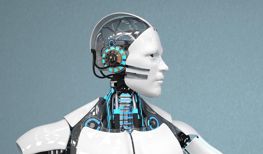 בינה מלאכותית (צילום: א.ס.א.פ קריאייטיב/INGIMAGE)