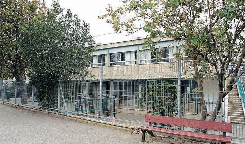 הורי אהוד זועמים: ארבע שעות בלי מים בבית הספר