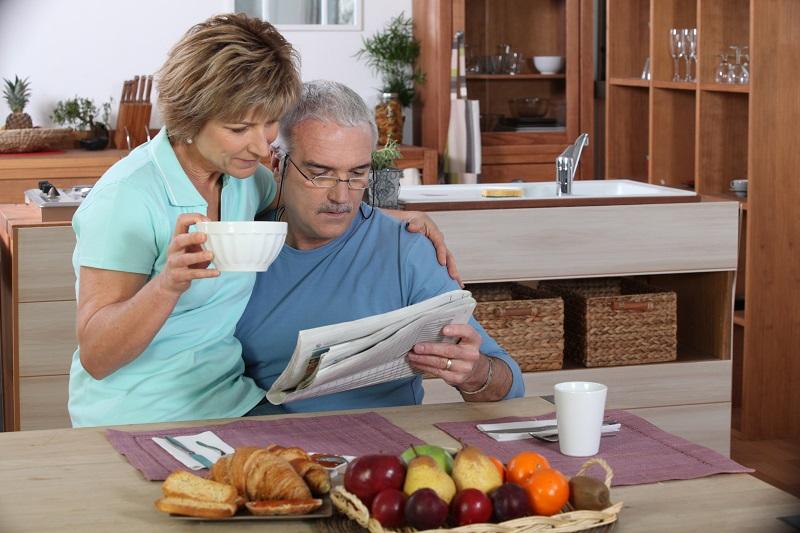 תכנון פרישה בצפון: כל מה שרציתם לדעת. צילום Ingimage