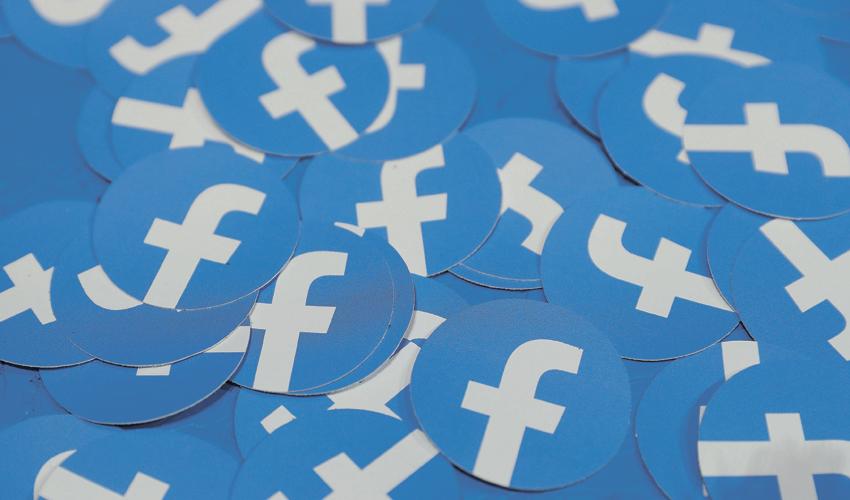 פייסבוק (צילום: STEPHEN LAM, REUTERS)