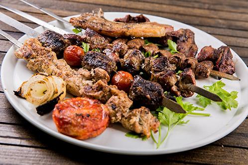 מסעדה מזרחית מומלצת בחיפה: הכירו את ח'אלד עדווי. התמונה באדיבות חברת משלוחה