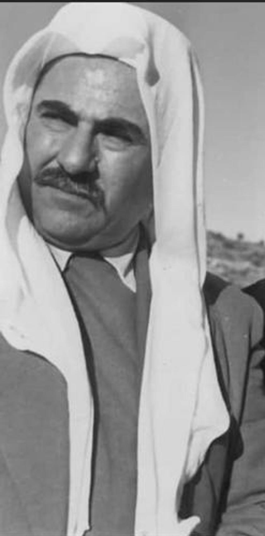 השייח' לביב אבו רוקון, השופט הדרוזי הראשון בארץ, אבי סבו של תימור כיוף
