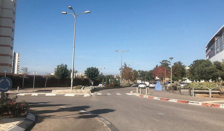 רחוב שאול המלך