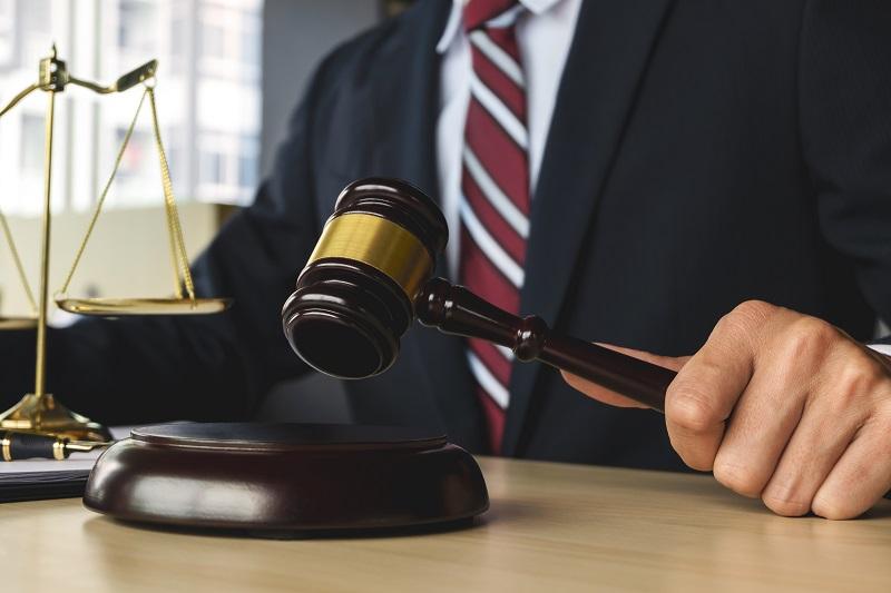 עורך דין פלילי בנהריה. צילום: Ingimage