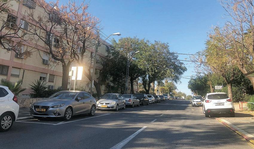 רחוב דוד המלך