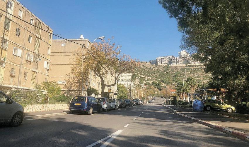 רחוב שלמה המלך