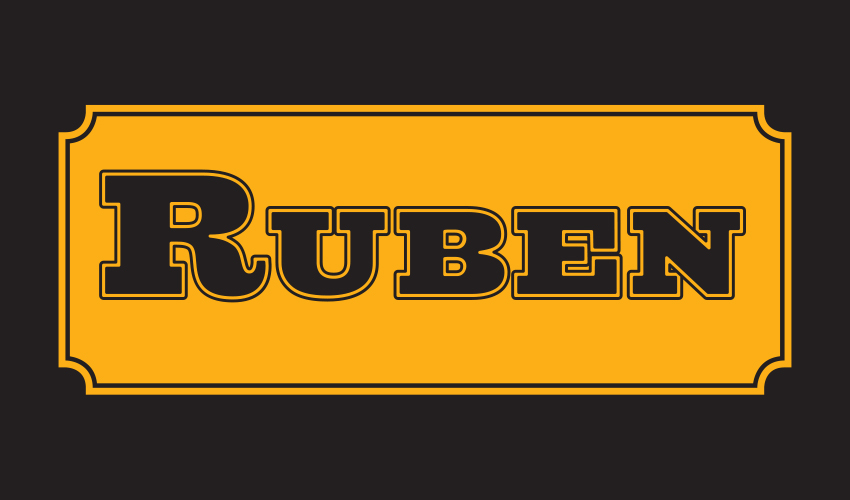 RUBEN. מקום לשתות בו בירה