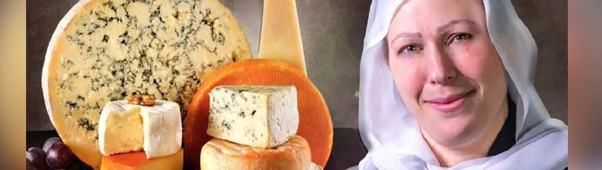 Mayasi Cheese. תמונות באדיבות הלקוחה
