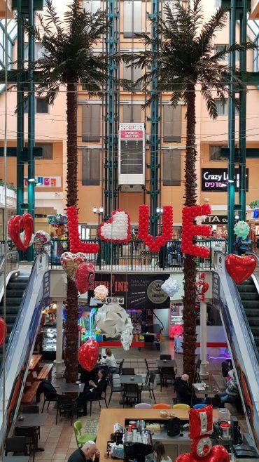 סיטי סנטר אאוטלט. צילום באדיבות הלקוח
