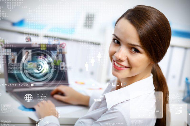 האקדמית עמק יזרעאל: תואר ראשון במערכות מידע. צילום ממאגר ingimage