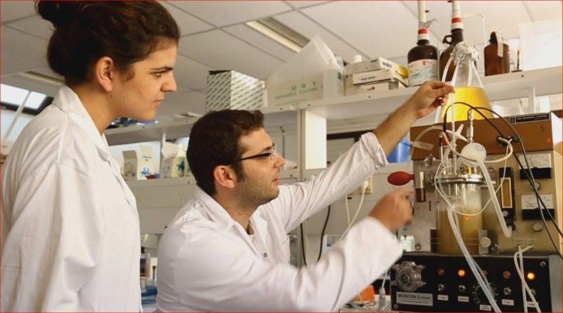 תכנית שמקנה לסטודנטים חשיבה מדעית ומיומנויות מחקר חשובות. צילום: באדיבות המכללה האקדמית להנדסה אורט בראודה
