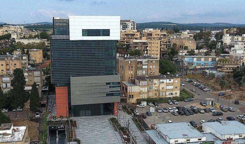 עיריית קרית אתא (צילום: רפי עשור)