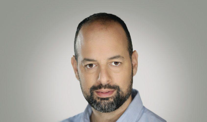 """רועי שווץ. """"עמותות הספורט הן הבסיס לכל הספורט בישראל"""" (צילום: מיכה בריקמן)"""