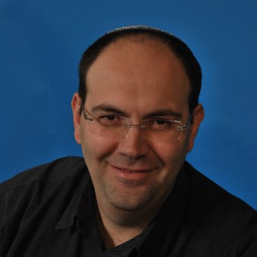 יעקב שניטמן. תמונה באדיבות הלקוח