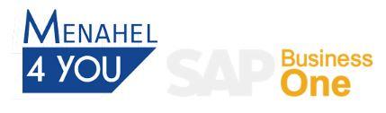 לוגו Menahel 4U