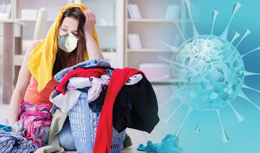 מתכוננים לפסח: כך תבערו נכון את החמץ ואת וירוס הקורונה. תמונה ממאגר Ingimage