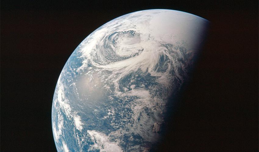 כדור הארץ (צילום: AP)