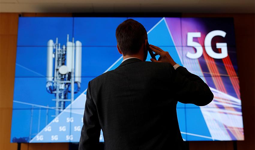 דור 5 (צילום: Kai Pfaffenbach, REUTERS)