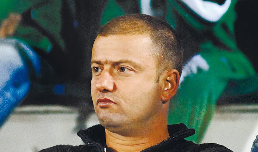 יניב כהן (צילום: דורון גולן)