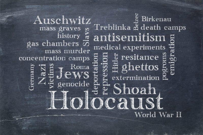 יום השואה והשיח האקדמי: האקדמית גליל מערבי מנגישה מגוון הרצאות דיגיטליות