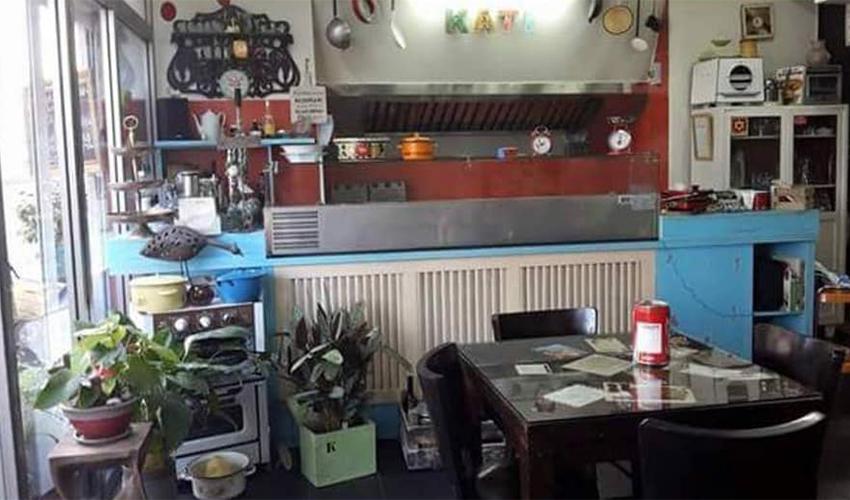 מסעדת הסירים של קטי עומדת ריקה (צילום מתוך דף הפייסבוק של הסירים של קטי)