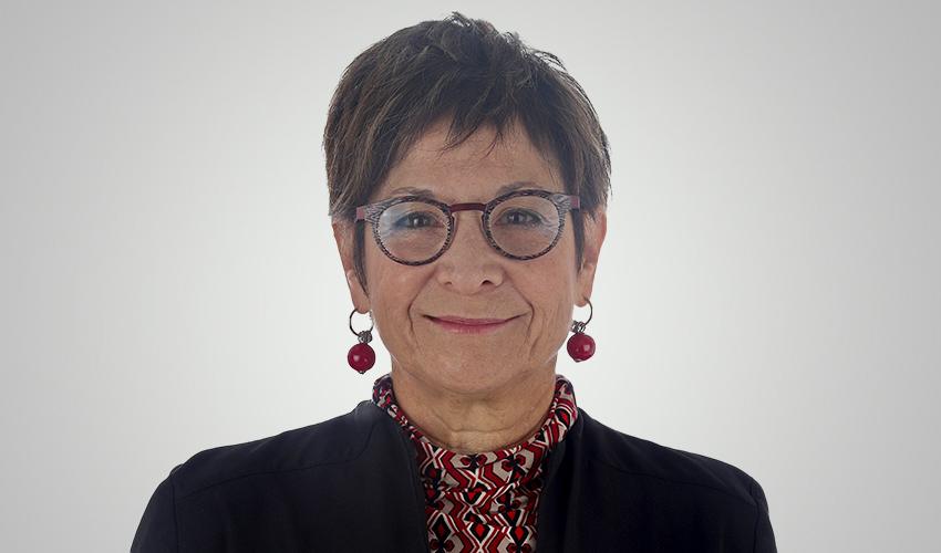 פרופ' ונדי סנדלר (צילום: דוברות אוניברסיטת חיפה)