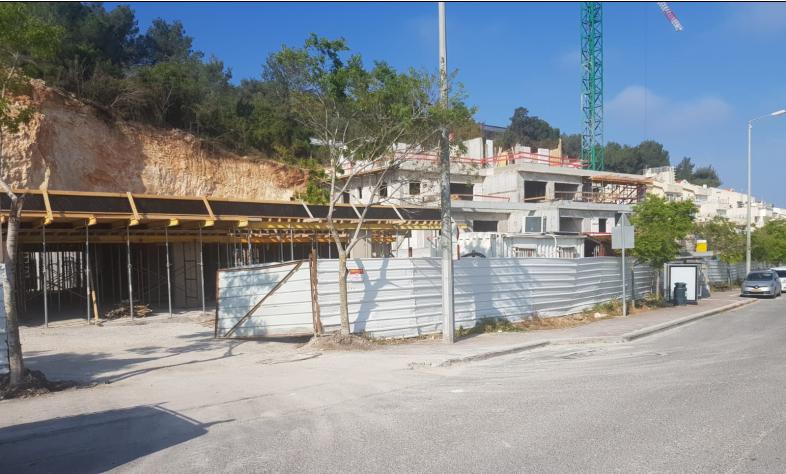 נמכרו 3 פנטהאוזים ב-ALMOGI SELECTED מתחם המדורגים החדש של חיפה. צילום: גדי נס