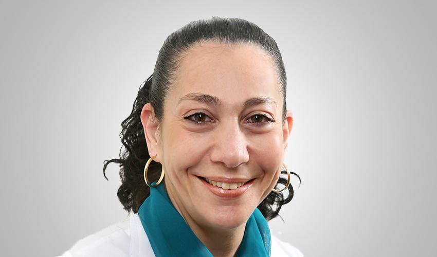 """ד""""ר דניאלה מגן (צילום: דוברות הקריה הרפואית רמב""""ם)"""