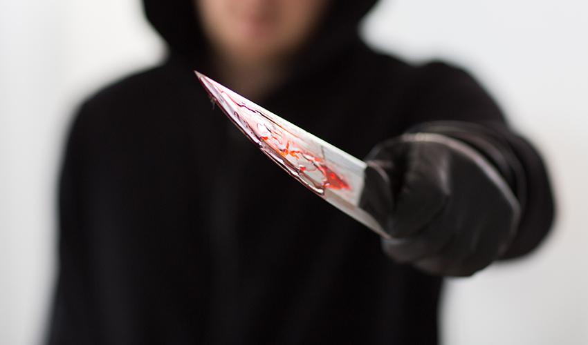 סכין (צילום: א.ס.א.פ קריאייטיב/INGIMAGE)