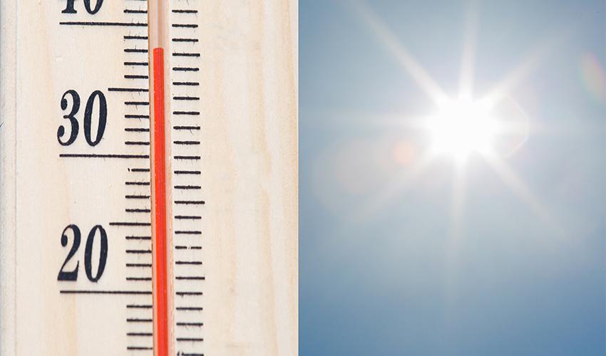 חום כבד (צילום: א.ס.א.פ קריאייטיב/INGIMAGE)
