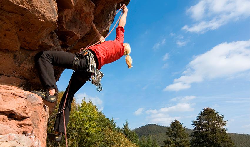 טיפוס הרים ׁׁ(צילום: א.ס.א.פ קריאייטיב/INGIMAGE)