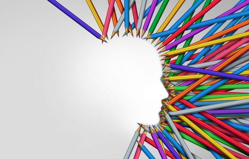 Rona סדנאות יצירה ונפש: הדרך האמנותית לטיפול רגשי. תמונה ממאגר Ingimage