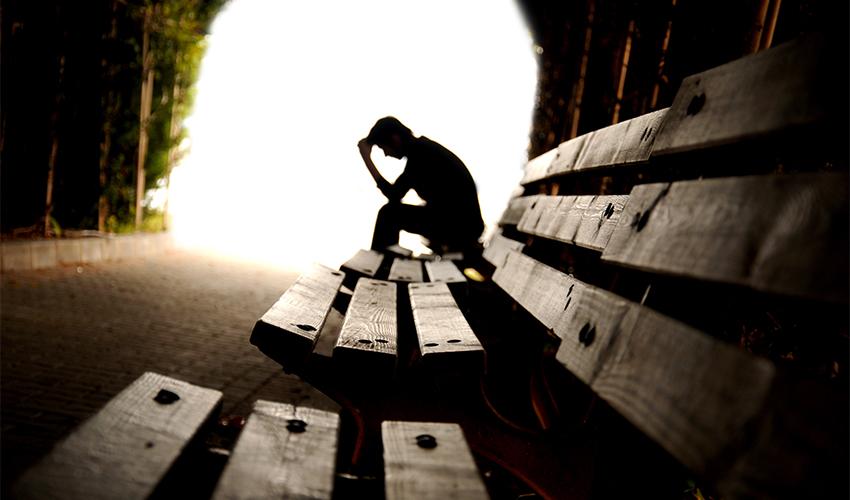 צמיחה מתוך סבל ׁ(צילום: א.ס.א.פ קריאייטיב/INGIMAGEׂ)