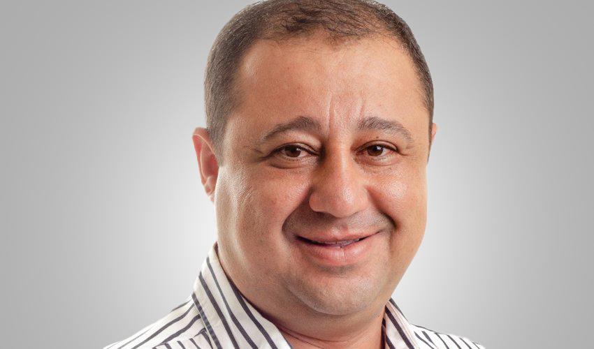 ברוך שמאילוב (צילום: לירן שטרית)