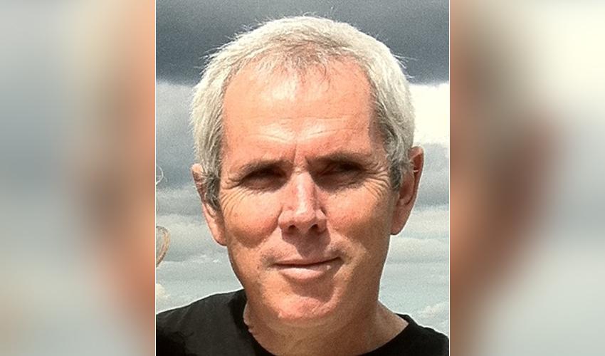 """ד""""ר אילן קלדרון (צילום: שרה קלדרון)"""