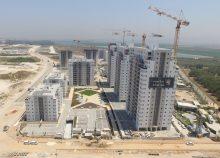 """מספר שיא בפרויקט של גיא ודורון לוי באפקה:132 דירות נמכרו בחודש. בתמונה: דירות ענק של 136-149 מ""""ר. תמונה באדיבות גיא ודורון לוי"""