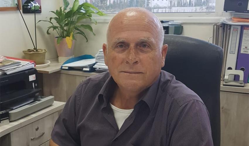 סוהיל עבאס