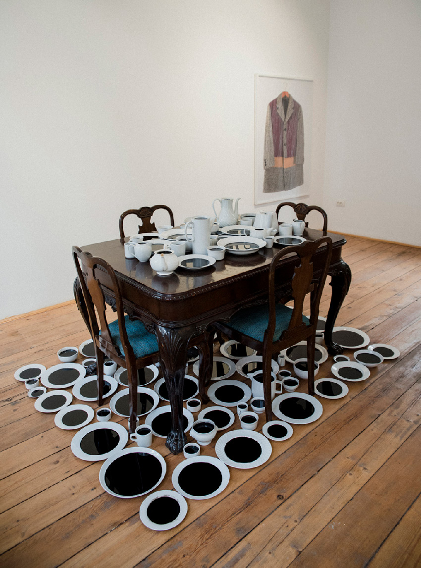 """""""חלב שחור"""" - עבודה של בלו-סימיון פיינרו"""
