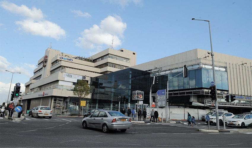 מרכז חורב (צילום: רמי שלוש)