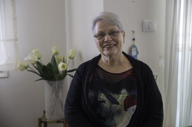 מעגלי נשים מעצימים: בואו לצמוח בשבילי הזמן עם אילנה אהרמן. צילום עצמי