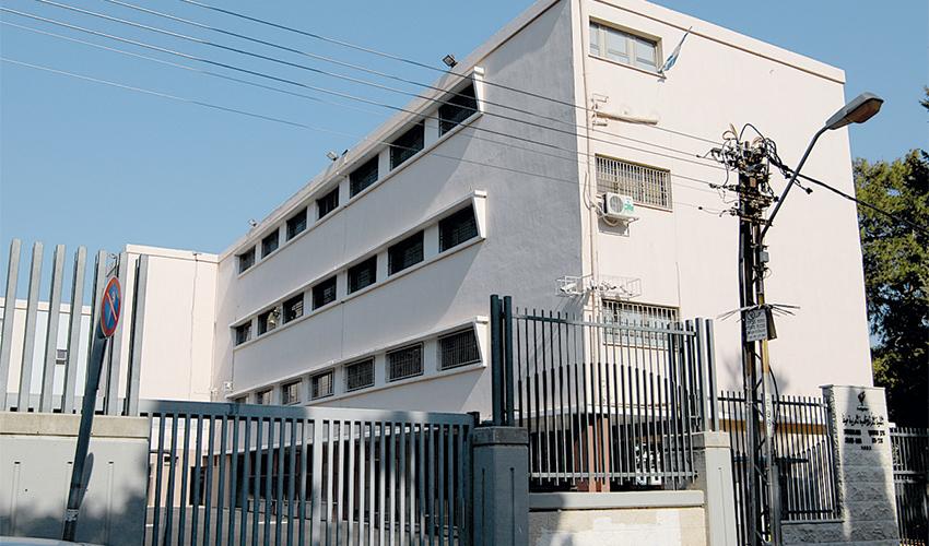 בית הספר האורתודוכסי הערבי (צילום: חגי פריד)