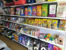 Bon Pet: חנות הדגל למגדלי חיות המחמד. צילום: באדיבות החנות