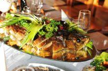 """מרכז האוכל היהודי """"פיינע זאכן"""": טעם שמחזיר אותך לבית סבתא. תמונה ממאגר Ingimage"""