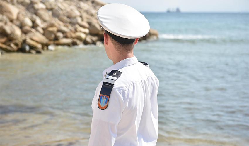"""סגן ש' (צילום: דובר צה""""ל)"""