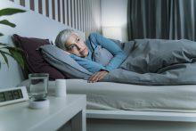"""לישון על זה: ד""""ר אירית שמשון על שיטת השינה הרצופה, צילום: מאגר התמונות ingimage"""