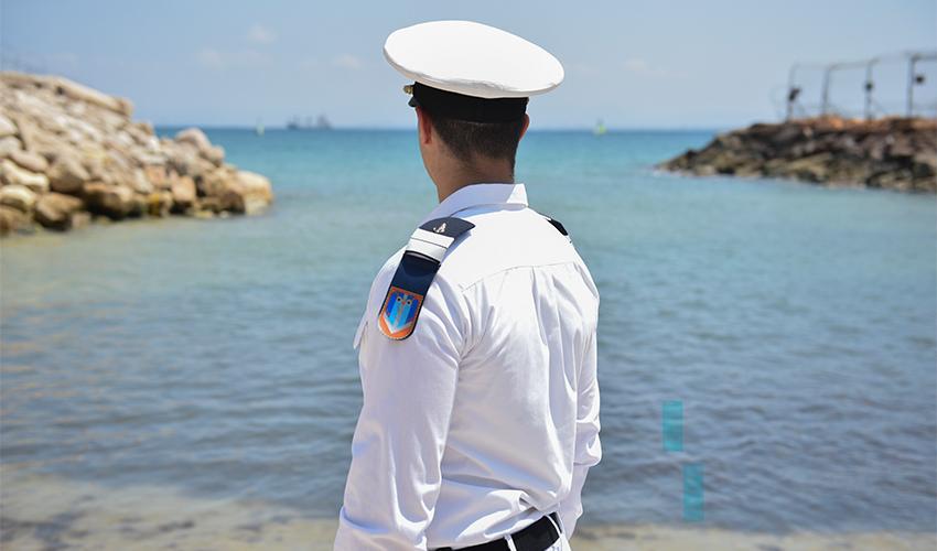 """סגן מ' (צילום: דובר צה""""ל)"""