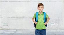 הילקוטים באים: כך נשמור על הגב של ילדינו. צילום:מאגר ingimage