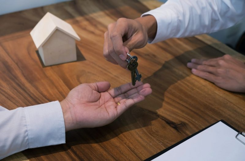 שובל מתחמי מגורים: נמכרו כל יחידות הדיור בבניין היוקרתי. צילום: מאגר התמונות ingimage