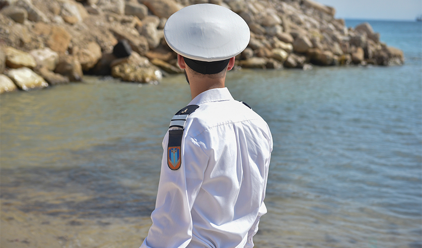 """סגן ב' (צילום: דובר צה""""ל)"""
